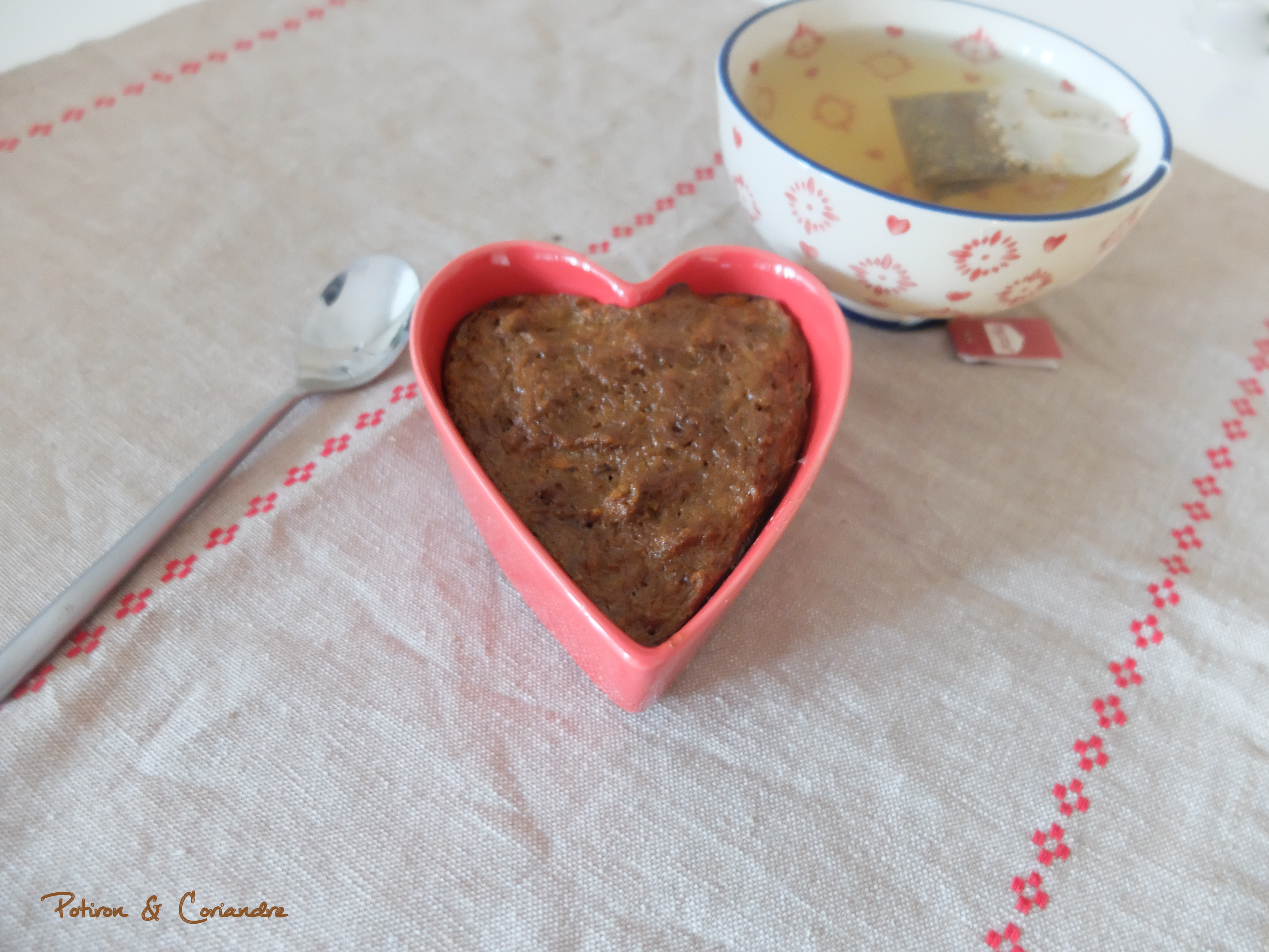 Recette Du Vrai Carotte Cake