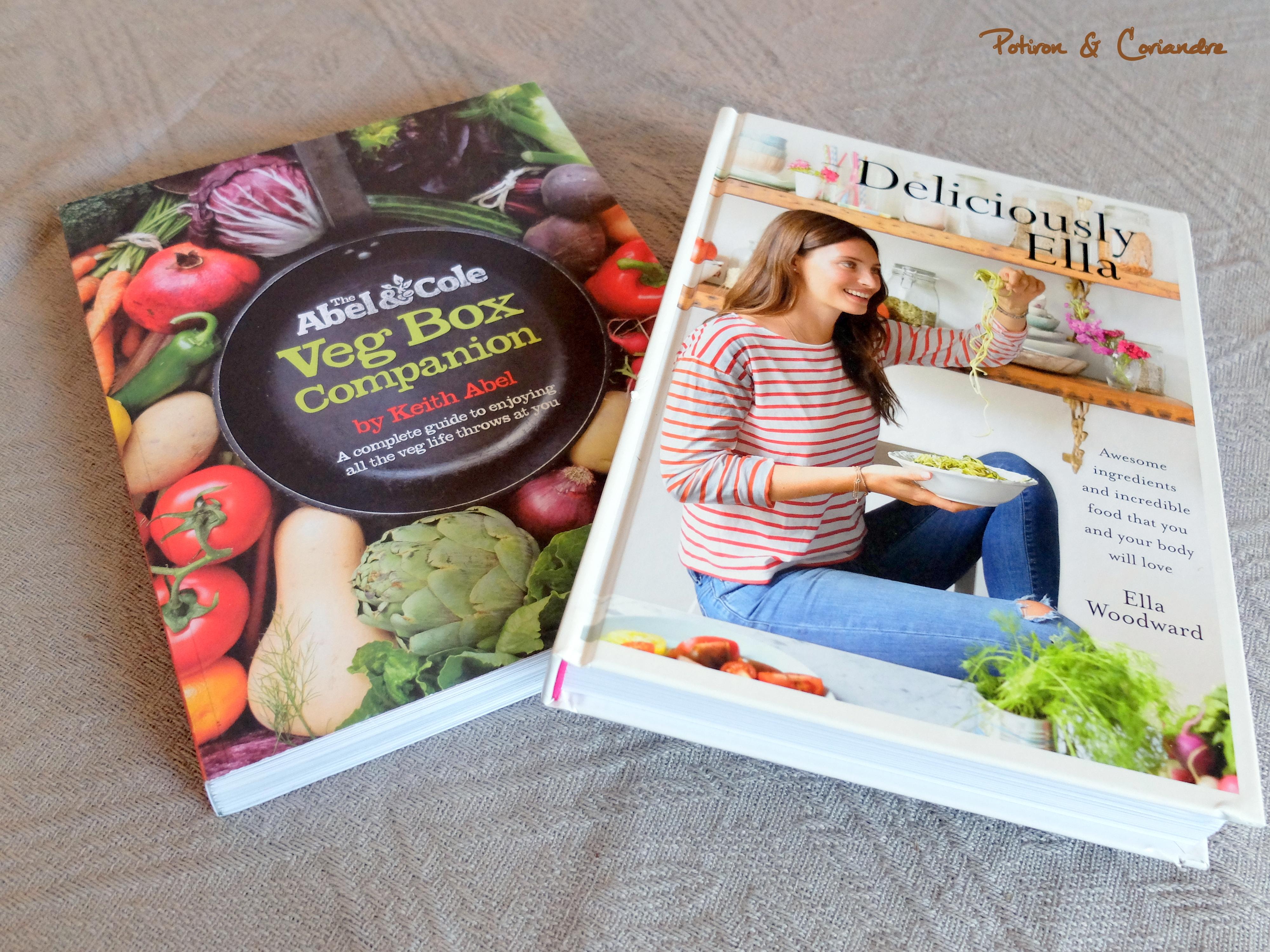 Mes Livres De Cuisine Favoris Special Vege