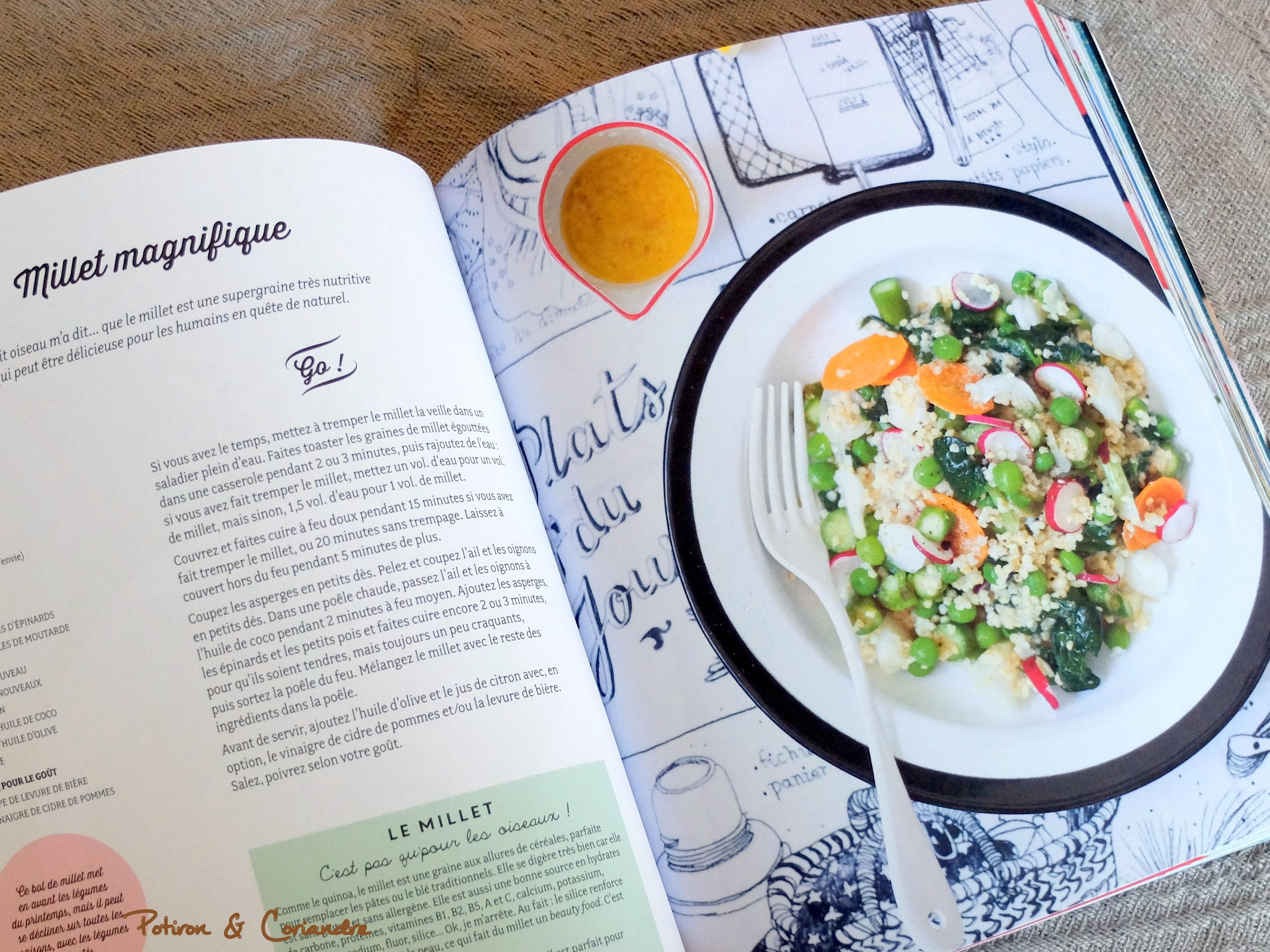 Mes livres de cuisine favoris sp cial v g - Livre cuisine asiatique ...
